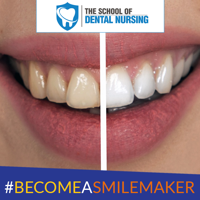 Become a smile maker!