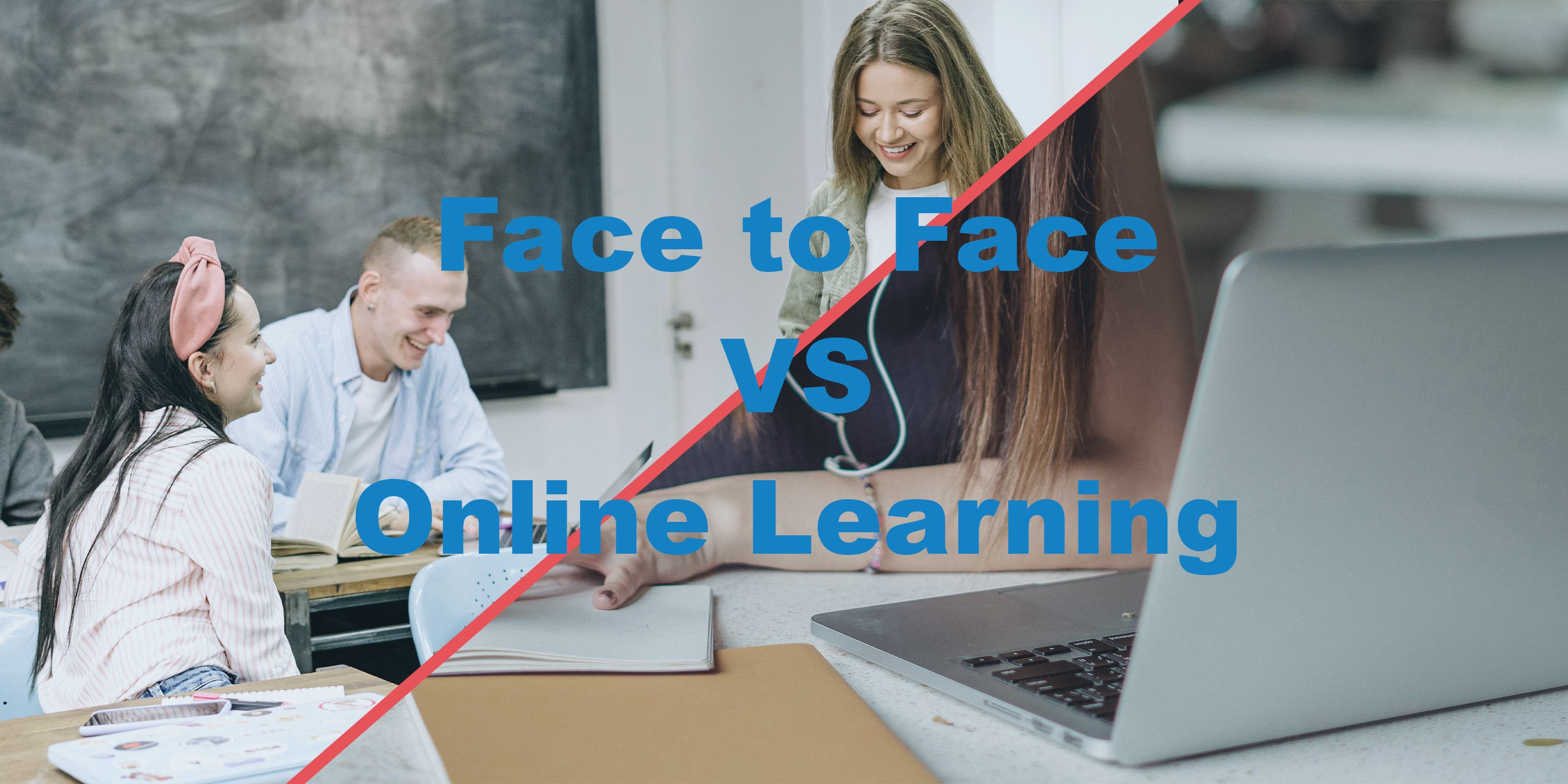 Effective Learning: Face-to-Face teaching v Online delivery